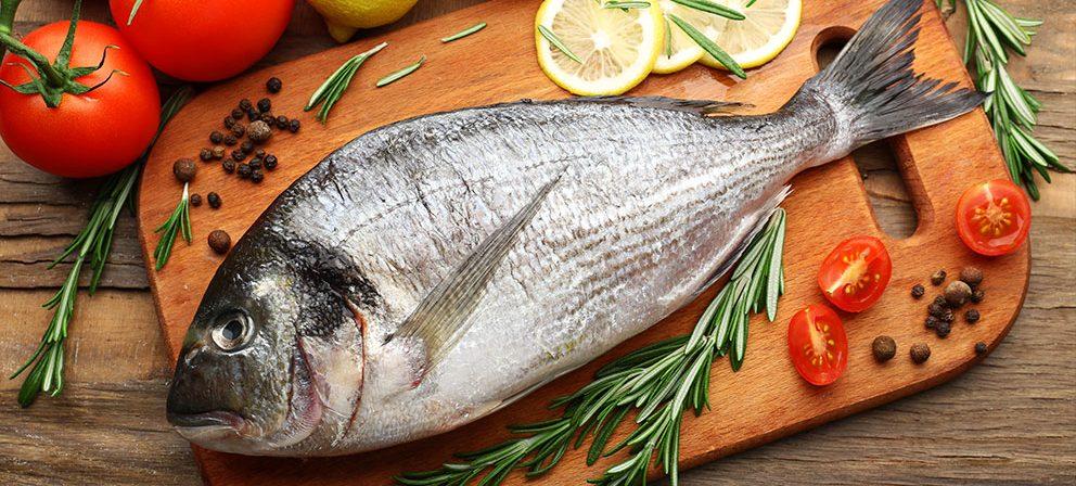 Pescado: Tipos y propiedades - Natural Castello - Since 1907